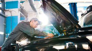 Evita las fugas en el sistema de escape que provocan un aumento del consumo de combustible