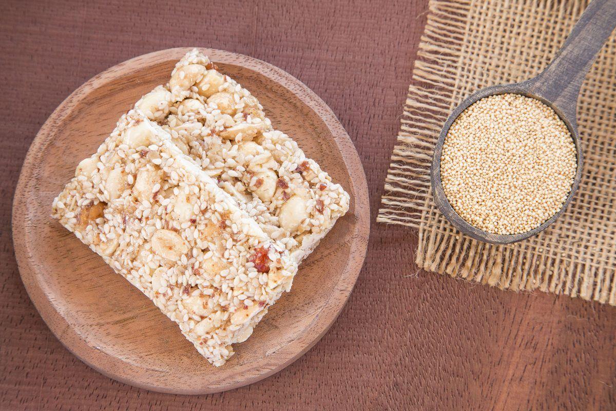 Descubre el poder adelgazante del amaranto: super-alimento de gran poder nutricional, saciante y lleno de energía