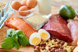 Alimentos fundamentales para mantener la masa muscular en cuarentena