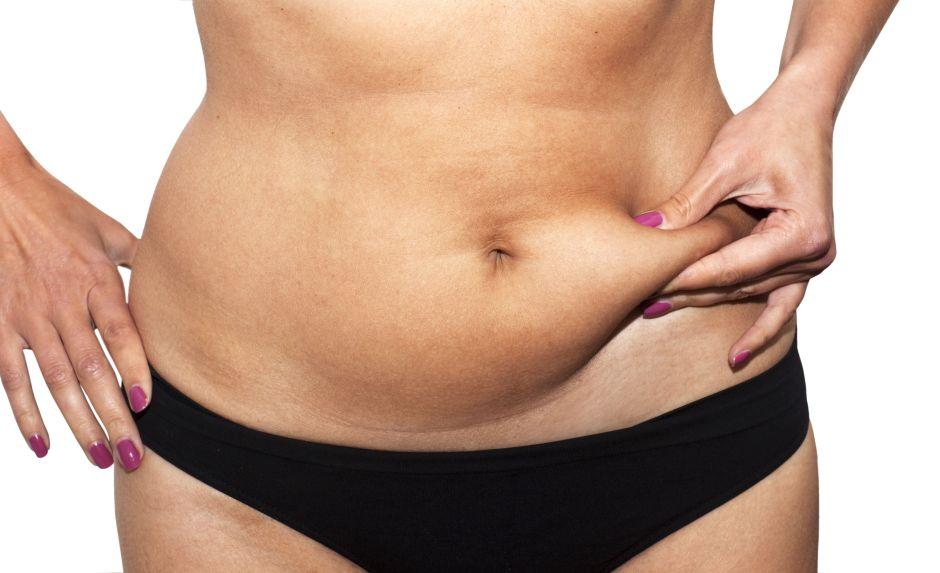 Para mujeres: Opciones de té para adelgazar la grasa abdominal y aumentar el metabolismo