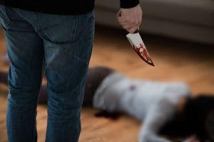 Boxeador turco asesinó a su novia con un cuchillo de cocina