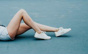 Tenis Tommy Hilfiger: Los mejores estilos para mujer por menos de $50 en Amazon