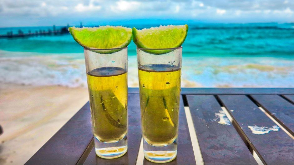 The therapeutic benefits of drinking mezcal in moderation
