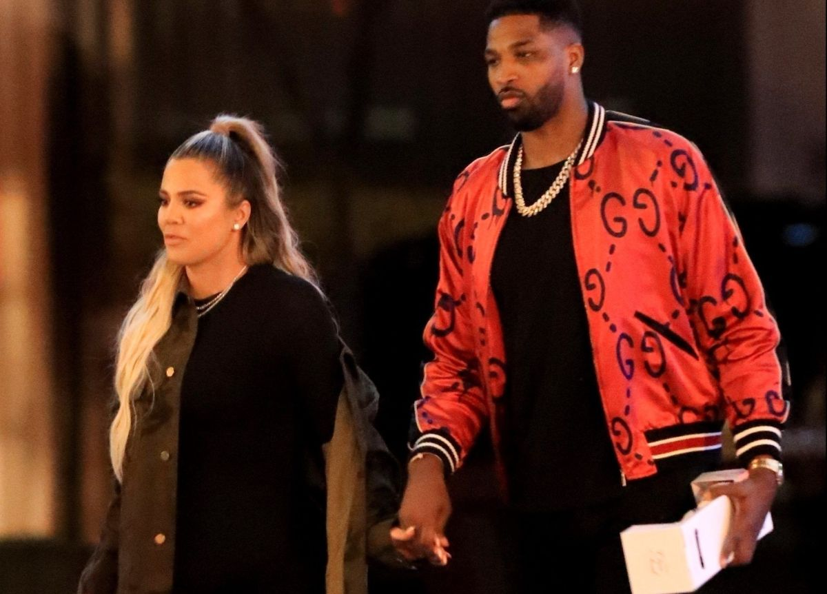 Tristan Thompson, ex de Khloé Kardashian, demanda a mujer que le atribuye la paternidad de su hijo