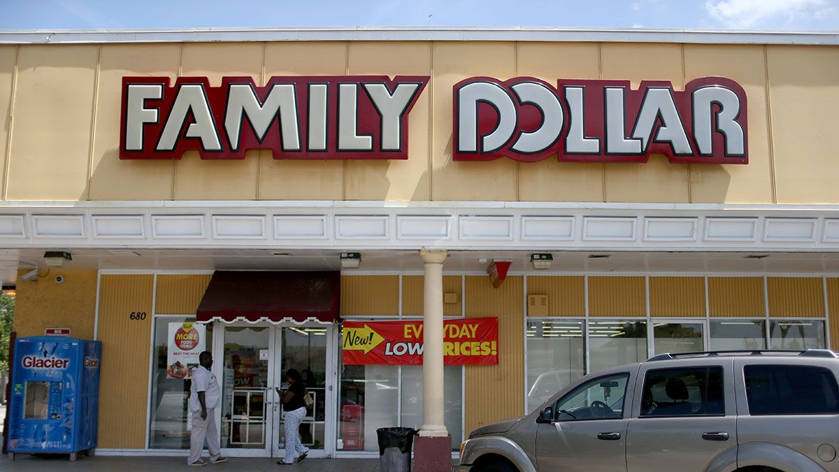 Watch out !: Some dollar stores may sell you expired products