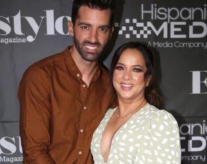 Ésta es la diferencia de edad entre Adamari López y Toni Costa