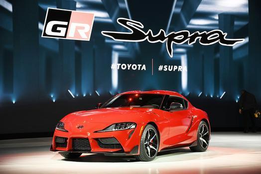 Conoce los increíbles descuentos del Toyota Supra