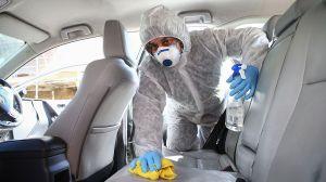Uber exigirá que conductores y pasajeros usen cubrebocas para disminuir contagios de coronavirus