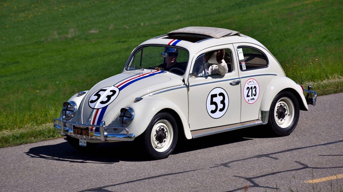 Fue el primer automóvil de la marca y se vendieron más de 21 millones de ejemplares