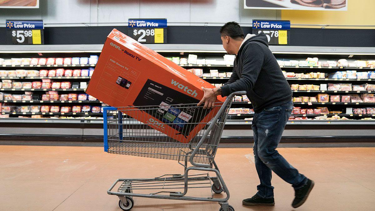 Trucos que usa Walmart para hacerte comprar de más sin que te des cuenta