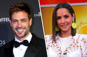 ¿Qué bobada se traen William Levy y Carmen Villalobos?