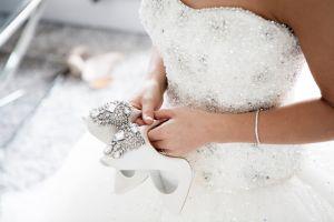 La curiosa venganza de una novia a su suegra por ir vestida de blanco a su boda