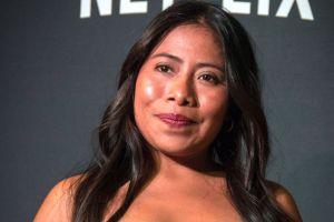 """Yalitza Aparicio alza su voz de manera contundente contra el racismo y dice: """"Mi piel se respeta"""""""