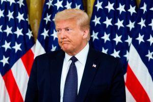 Gobierno pide a juez parar publicación de libro con revelaciones comprometedoras del presidente Trump