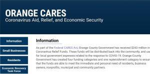 Portal de ayuda económica para solicitar cheques de $1,000 recibe 50,000 solicitudes en 90 minutos