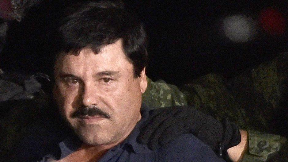 Liberan a funcionaria acusada de participar en segunda fuga del Chapo Guzmán