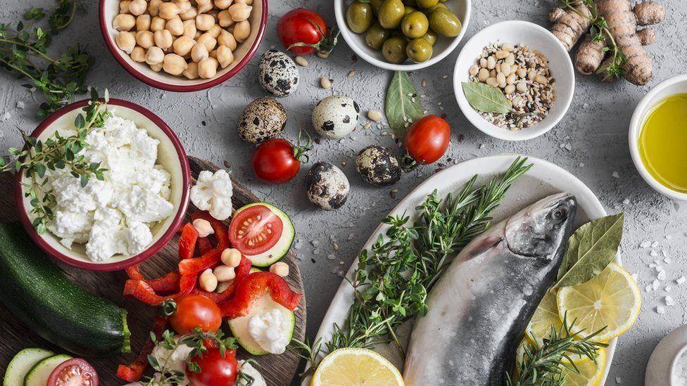 Todo lo que debes saber de la dieta antiinflamatoria, la nueva tendencia para bajar de peso