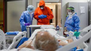 Texas rompe récord de hospitalizaciones por COVID-19 y los casos siguen aumentando alrededor del estado