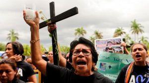 """Así viví """"la masacre del Día de las Madres"""", uno de los episodios más sangrientos en Nicaragua"""