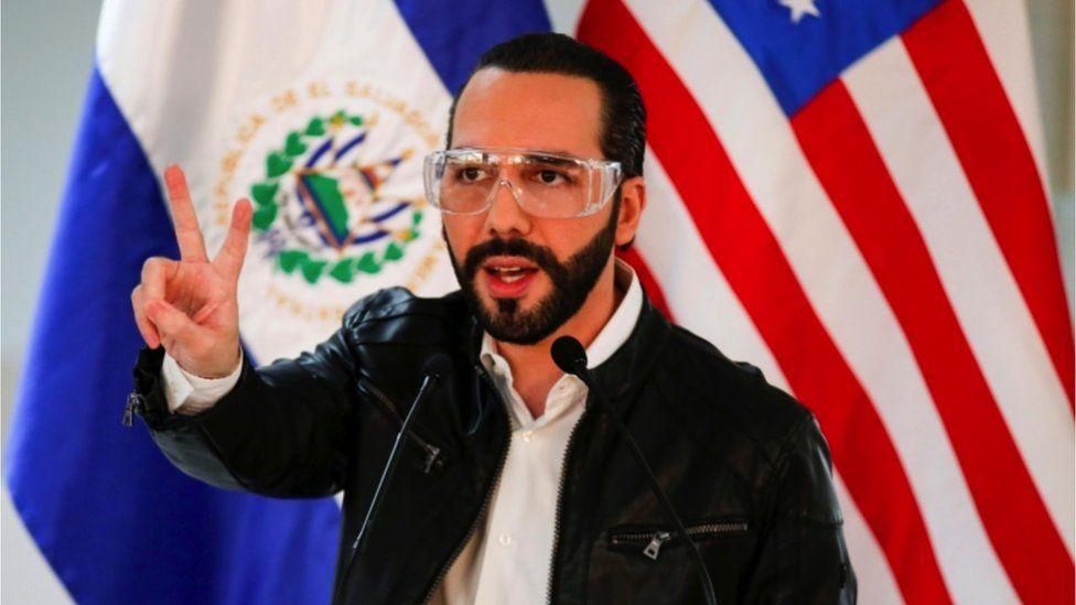 Bukele cumple este 1 de junio doce meses al frente del gobierno de El Salvador y su gestión ha dejado grandes polémicas.