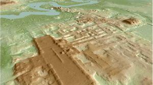 Aguada Fénix: cómo se descubrió la monumental estructura maya de Tabasco y cuál es la importancia del hallazgo