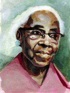 """Septima Clark, la """"arquitecta"""" de la lucha contra la discriminación racial en EE.UU. a quien Martin Luther King y Rosa Parks admiraron"""