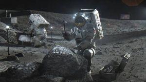 Qué son los Acuerdos Artemisa con los que EE.UU. planea la minería en la Luna
