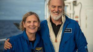 Kathy Sullivan, conquistadora de las alturas en el espacio y las profundidades del océano