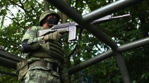 Lo que se sabe del ataque contra Omar García Harfuch, jefe de la policía de CDMX
