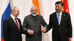 Qué papel juega Rusia en el conflicto entre India y China (y con cuál de los dos tiene una relación más cercana)
