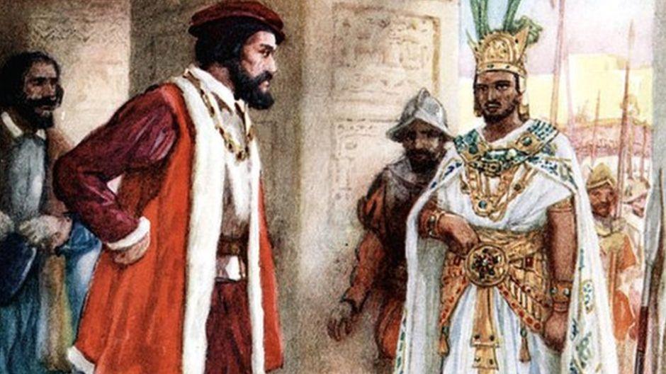 """500 años de la Noche Triste mexicana: cómo fue la """"infernal"""" derrota de Hernán Cortés y sus tropas a manos de indígenas"""