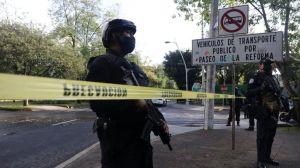 """Cómo el narco ganó presencia en Ciudad de México tras años de considerarse """"inmune"""" al crimen organizado"""