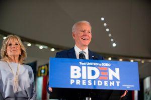 Nueve mujeres que se perfilan como candidatas a vicepresidenta de Biden. ¿Qué sabemos de ellas?