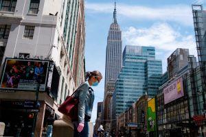 El pulso desacelerado de Nueva York
