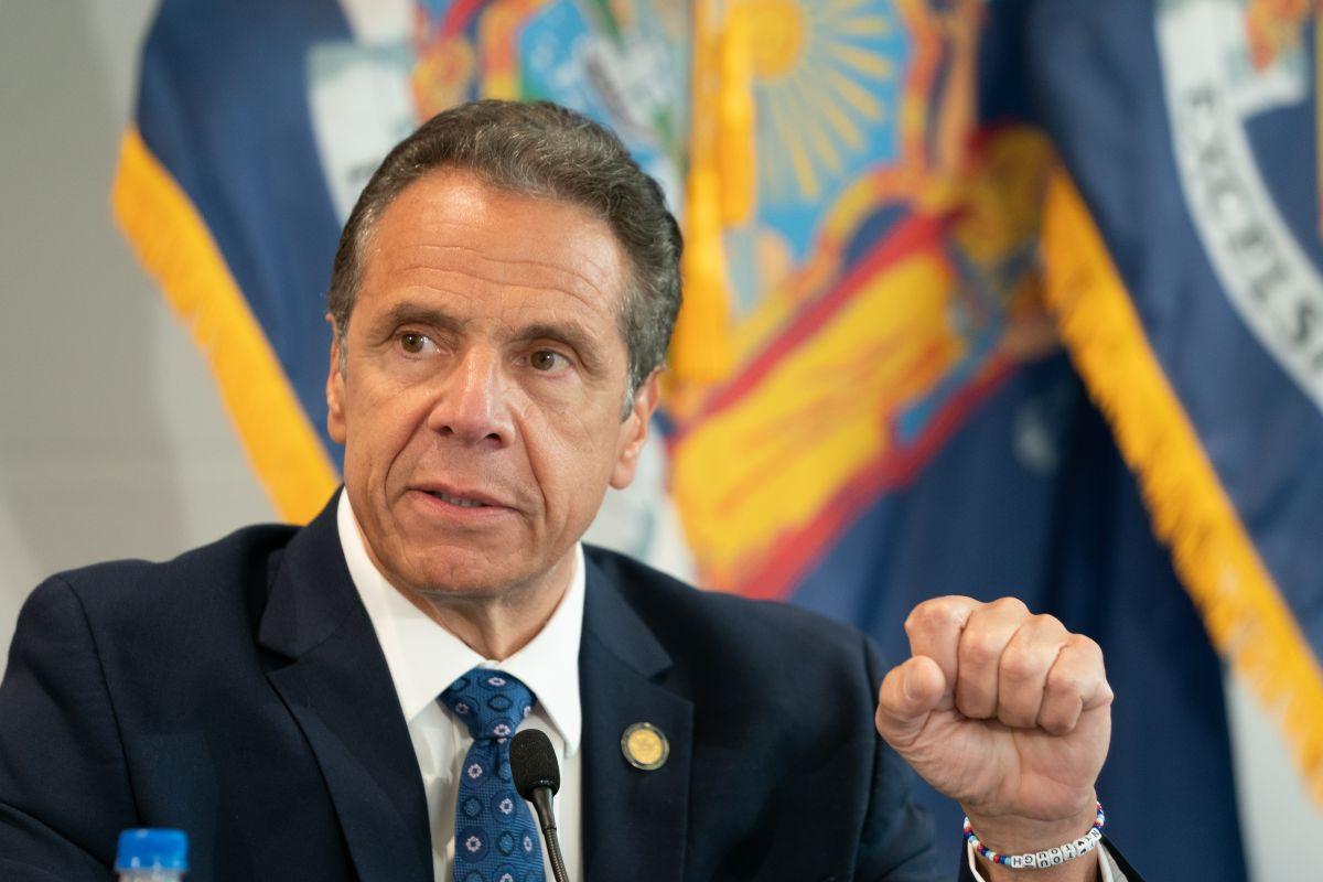 Exasistente de Cuomo formula la segunda acusación de abuso sexual contra el gobernador