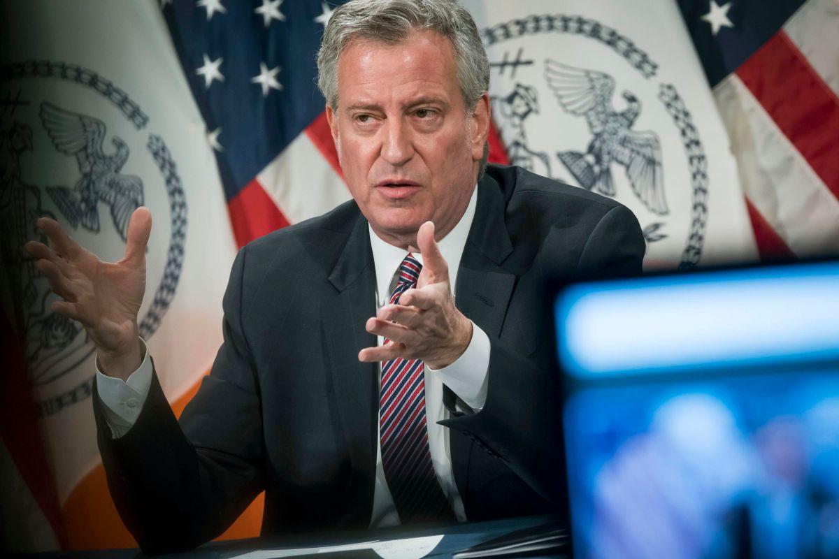 Usarán $54 millones para ayudar a familias afectadas por COVID-19 en NYC incluyendo a inmigrantes