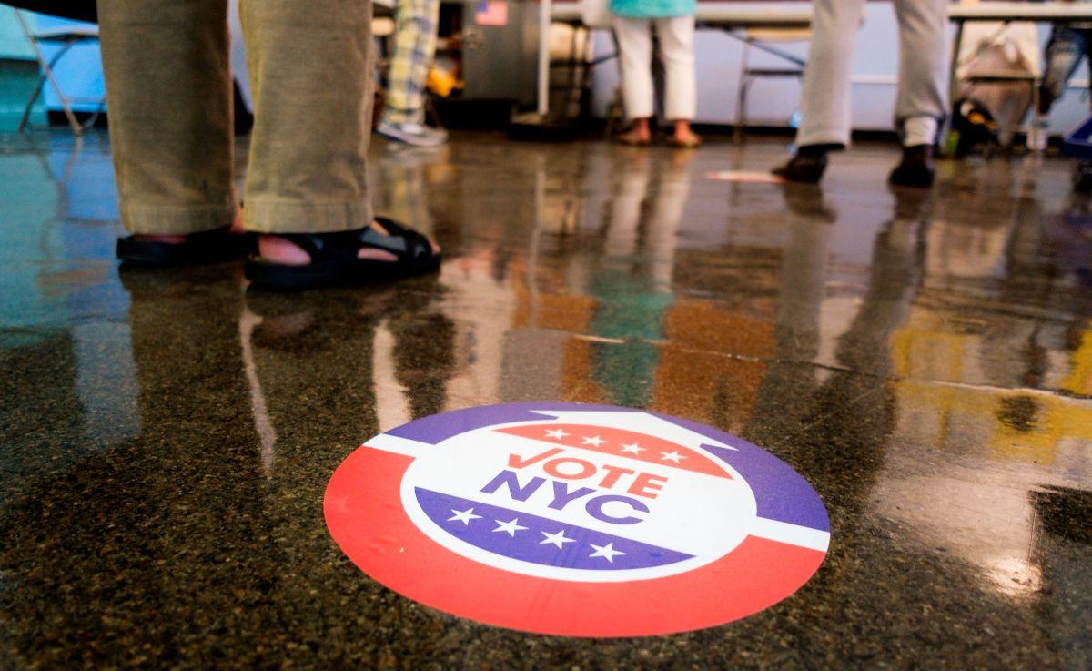 NYC: Elecciones y la seguridad ciudadana