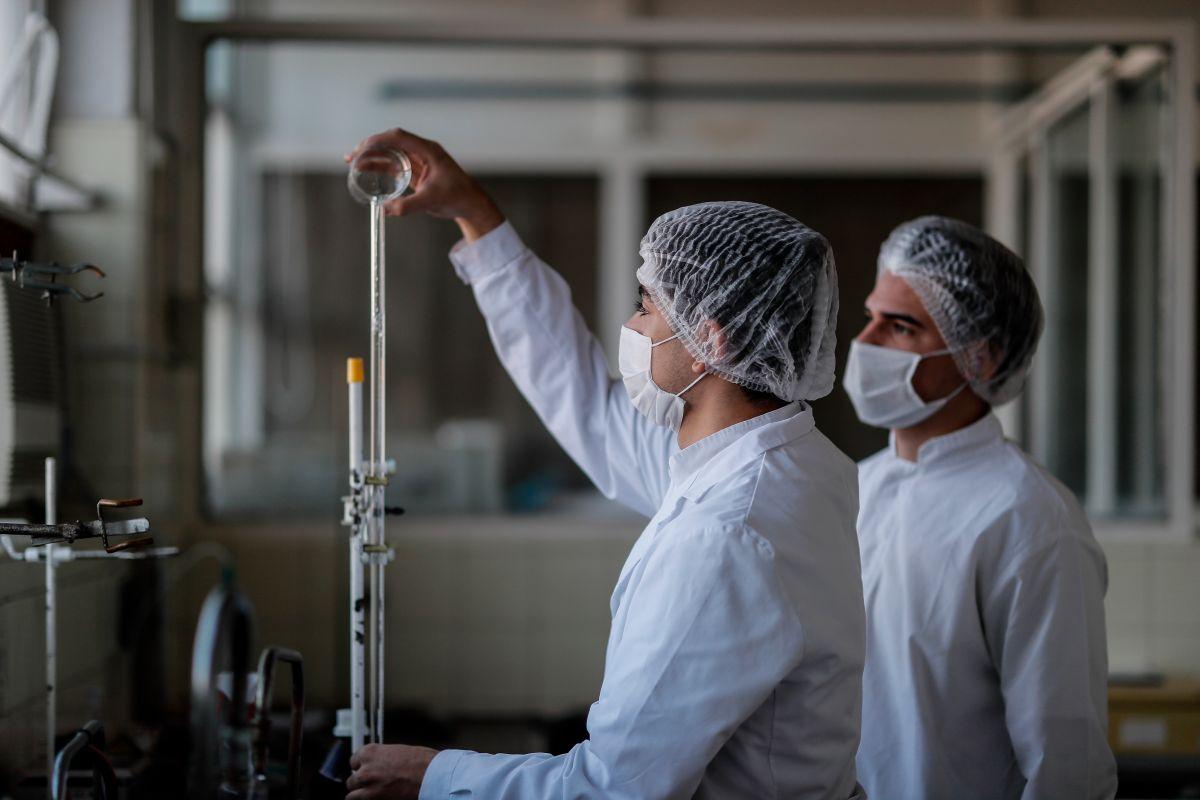 """""""Soy un condenado a muerte"""": La triste súplica de un paciente con coronavirus de ser tratado con plasma"""