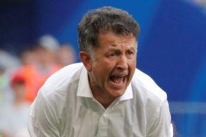 Mexicanos explotan contra Juan Carlos Osorio por traicionar y exhibir a los jugadores del Tri
