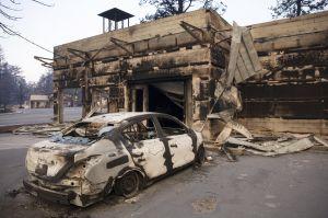 Juez aprueba la quiebra de PG&E y despeja el pago de daños por incendios en California