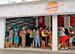 En peligro las remesas: Estados Unidos pone en la lista negra a 7 compañías cubanas