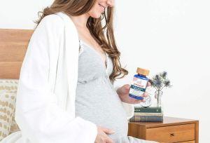 Los suplementos vitamínicos que son seguros para mamás embarazadas