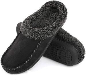 Día de los padres: Los mejores estilos de pantuflas para regalar a papá