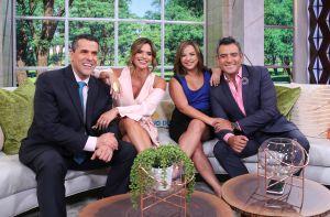 5 ex presentadores de 'Un nuevo día' y la razón por la que dejaron el programa