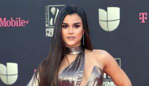Clarissa Molina arrasa en las redes con un video que la muestra bailando en shorts tie dye