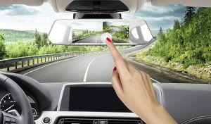 Las 5 mejores cámaras retrovisoras para evitar accidentes en tu auto