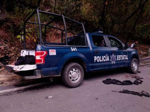 "Matan a seis policías en el sur de México. Sospechan de ""grupo delictivo"" que opera en Guerrero"
