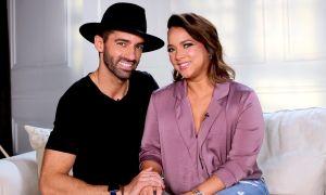 Toni Costa envía conmovedor mensaje a Adamari López por su esfuerzo físico