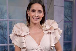 Carmen Villalobos se corona como la más sensual de Telemundo Internacional