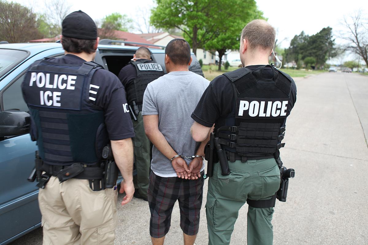 Organizaciones pro inmigrantes piden a Albany aprobar ley contra arrestos de ICE